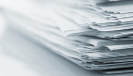 Tipos de papel y su uso